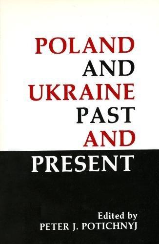 9780920862070: Poland and Ukraine: Past and Present (Essential Poets (Ecco))