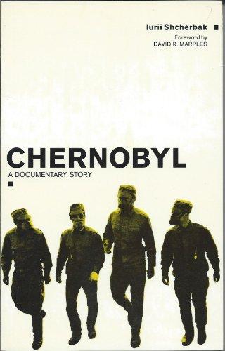 Chernobyl: A documentary story: Shcherbak, IUrii