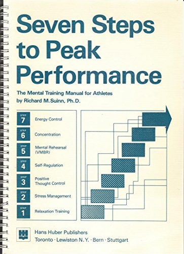 9780920887127: Seven Steps to Peak Performance