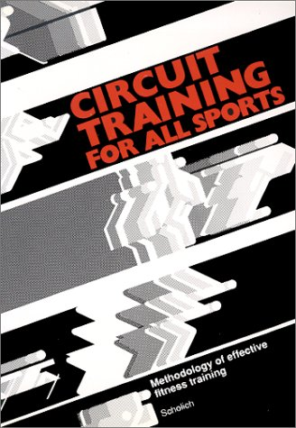 9780920905043: Circuit Training for All Sports