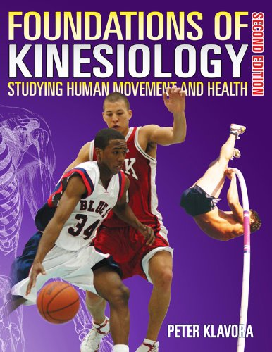 Foundations of Kinesiology (w/Bind-In Access Code): Klavora