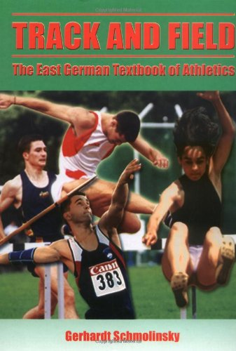 9780920905388: Track & Field: The East German Textbook