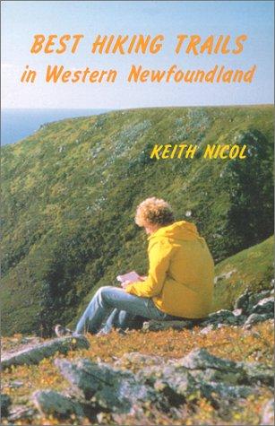 9780920911358: Best Hiking Trails in Western Newfoundland