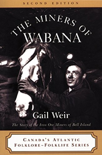 The Miners of Wabana (Paperback or Softback): Cardoulis, John N.