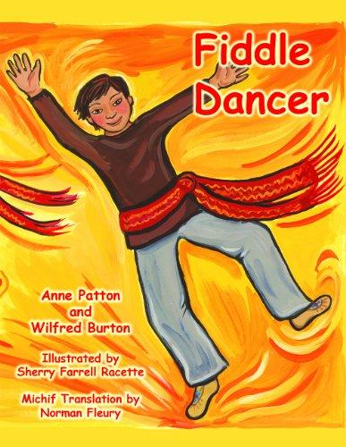 9780920915769: Fiddle Dancer