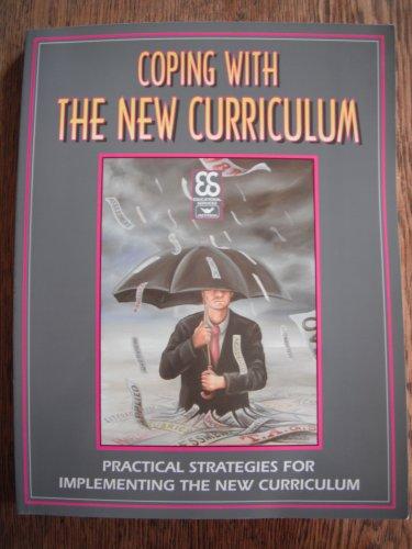 Coping with the new curriculum: Peter Joong, Jack Shallhorn, Alan Wasserman