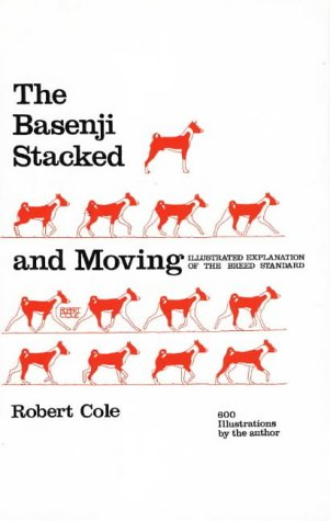 9780920939000: The Basenji Stacked and Moving