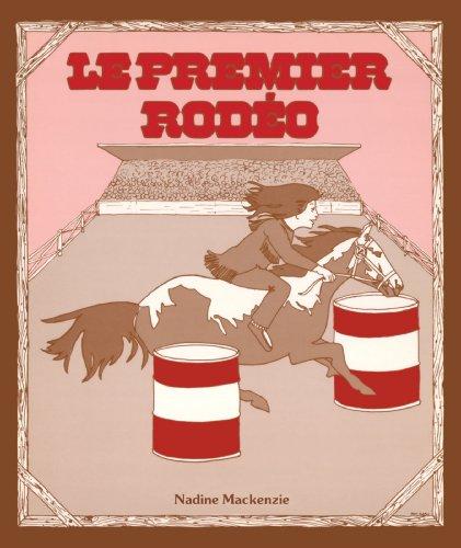 Le premier rodeo: Mackenzie, Nadine