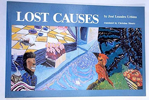 9780920953266: Lost Causes
