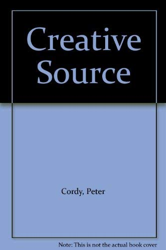 Creative Source: Cordy, Peter