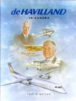 De Havilland in Canada