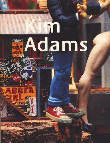 9780921047957: Kim Adams