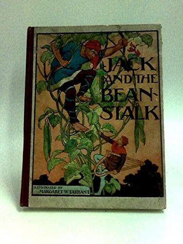 9780921061588: Jack and the Beanstalk