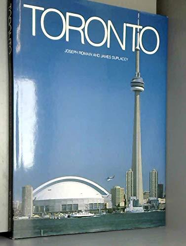 Toronto: Romain, Joseph, Duplacey,