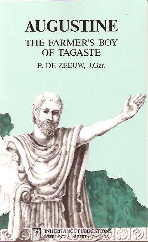 9780921100058: Augustine the Farmers Boy of Tagaste