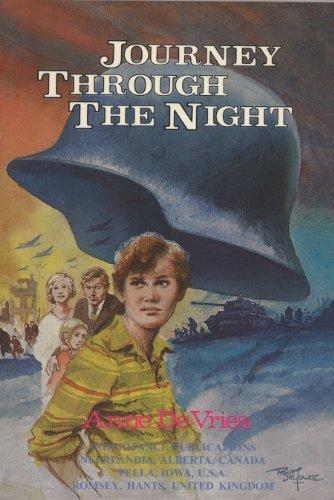 Journey Through the Night: Vries, Anne De,