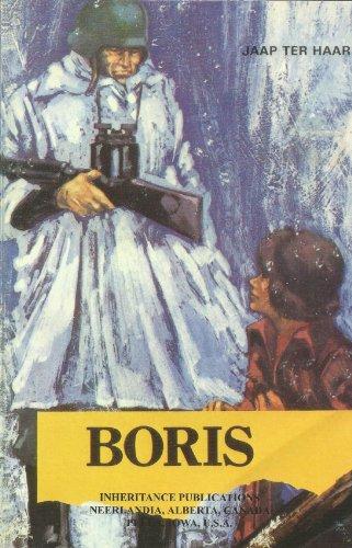 9780921100720: Boris