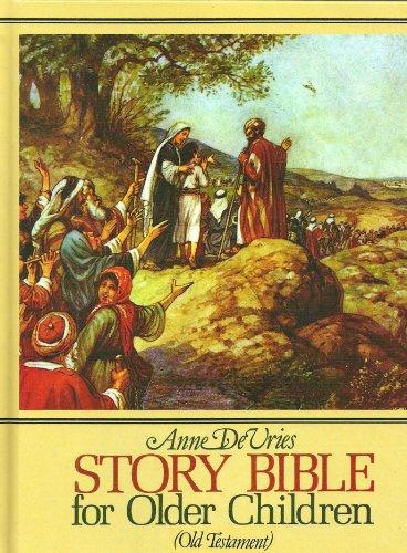 9780921100966: Story Bible for Older Children: Old Testament