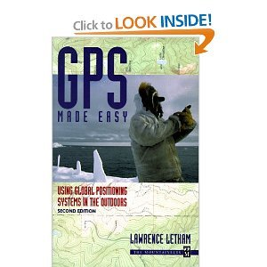 9780921102410: GPS Made Easy: Using Global Positioning Systems in the Outdoors