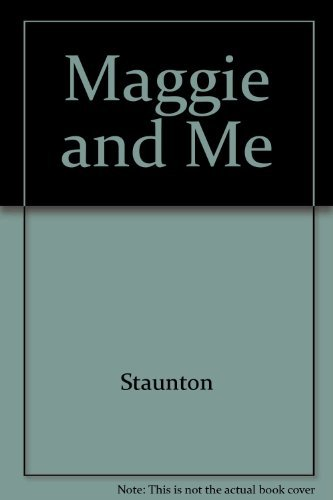 9780921103004: Maggie and Me