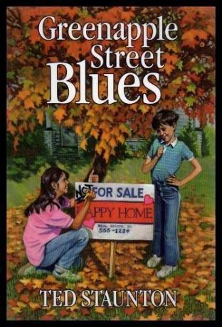 Greenapple Street Blues: Staunton, Ted