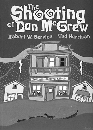 9780921103356: The Shooting of Dan McGrew