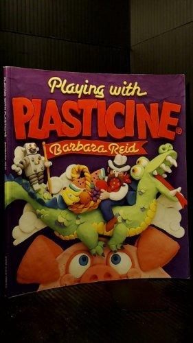 9780921103417: Playing with Plasticine