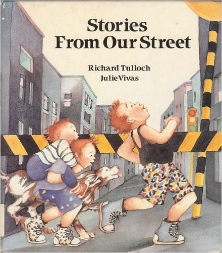 9780921103622: Stories From Our Street