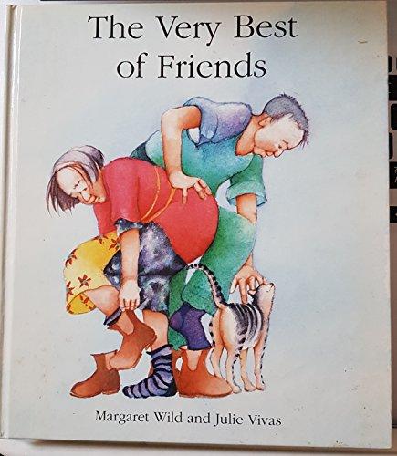 9780921103776: Very Best of Friends