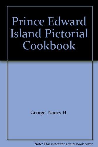 9780921128373: Prince Edward Island Pictorial Cookbook