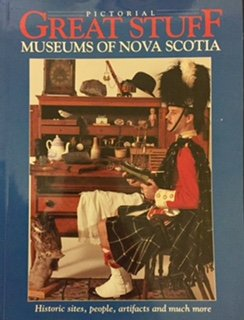 Museums of Nova Scotia: Muir, Allan;Muir, Doris;Nymark,