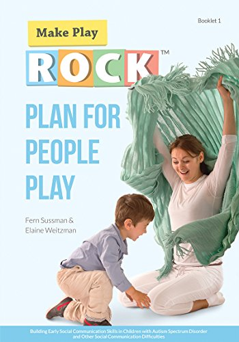 Plan for People Play: Fern Sussman