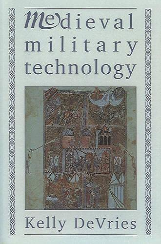 9780921149743: Medieval Military Technology