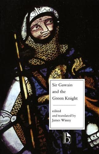 Sir Gawain and the Green Knight: James Winny