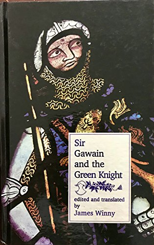9780921149941: Sir Gawain and the Green Knight (Broadview Edition)