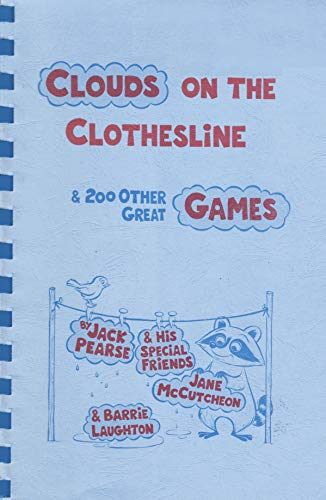 9780921155034: Clouds on the Clothesline and 200 Other Great Games
