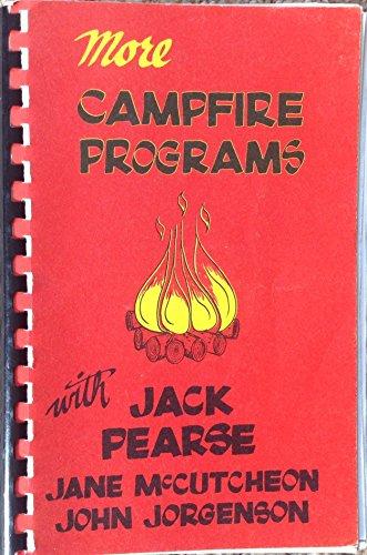 More Campfire Programs With Jack Pearse: McCutcheon, Jane; Jorgenson, John