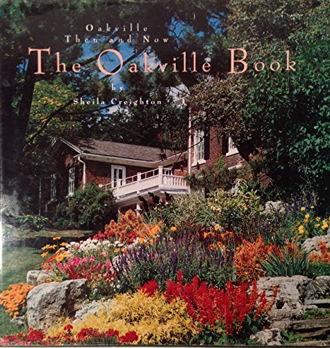 9780921156529: Oakville Book
