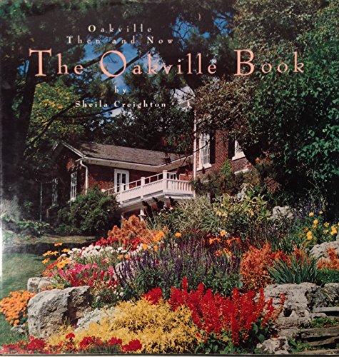 Oakville Book: Creighton, Sheila