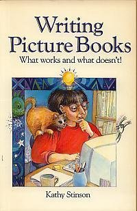 9780921217725: Writing Picture Books