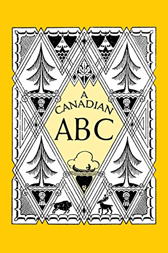 A Canadian ABC: Lyn Cook