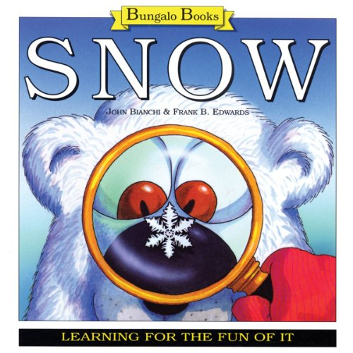 9780921285090: Snow: Learning for the Fun of it