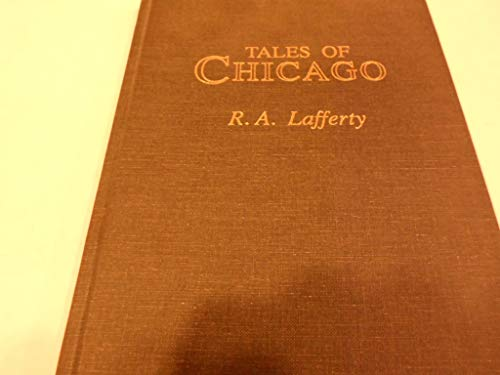 9780921322269: Tales of Chicago
