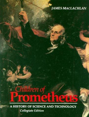 9780921332275: Children of Prometheus