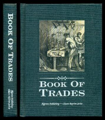 Book of Trades: Algrove Publishing