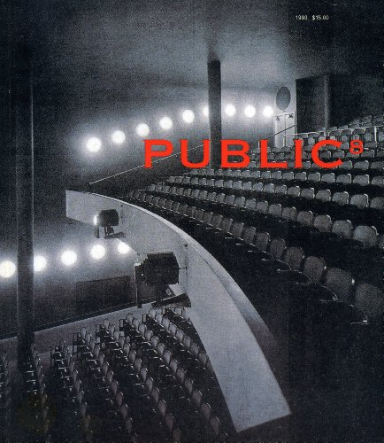 9780921344094: Ethics of Enactment Public 8