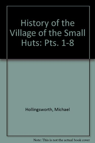 History of the Village of the Small: Hollingsworth, Michael