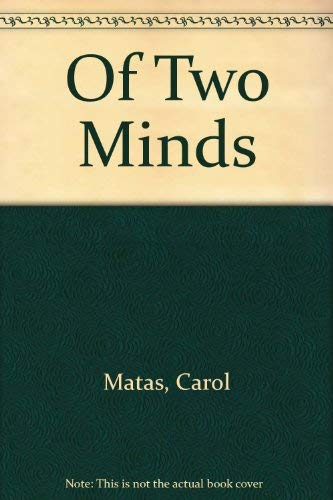 9780921368441: Of Two Minds
