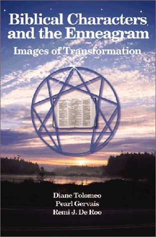 9780921513131: Biblical Characters and the Enneagram: Images of Transformation
