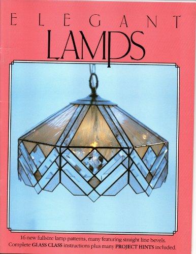 9780921520009: Elegant Lamps